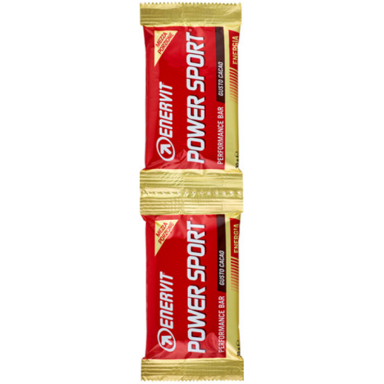 ENERVIT Sport PERFORMANCE BAR - kakav