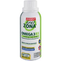 ENERZONA OMEGA 3 RX 0,5 g - 210 kapsul