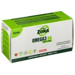 ENERZONA OMEGA 3 RX tekočina 5 x 33,3 ml