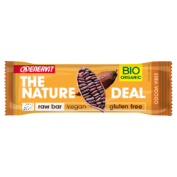 The Nature Deal, presna, BIO tablica – kakav
