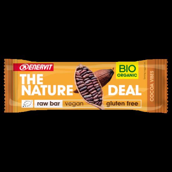 The Nature Deal, presna, BIO tablica – kakav