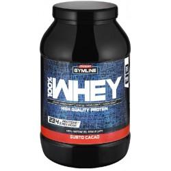 ENERVIT GYMLINE 100% WHEY Protein, 900 g,  kakav