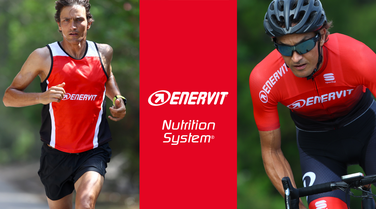 Enervit Sport Nutrition System
