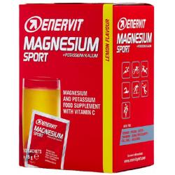 ENERVIT MAGNESIUM Sport - limona